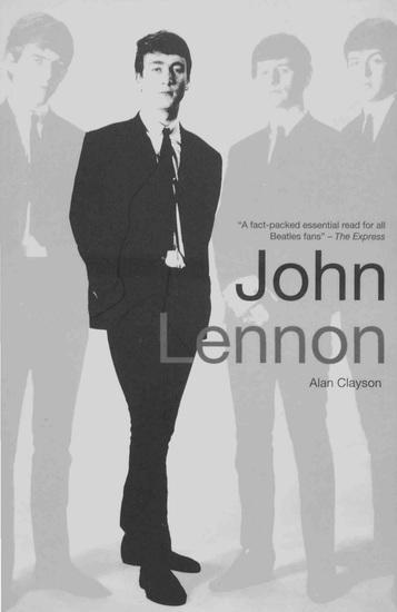 John Lennon - cover