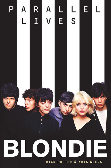 Blondie: Parallel Lives - cover
