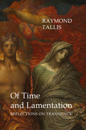 Of Time and Lamentation - cover