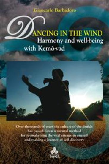 Dancing in the Wind - Harmony and well-being with Kemò-vad - cover