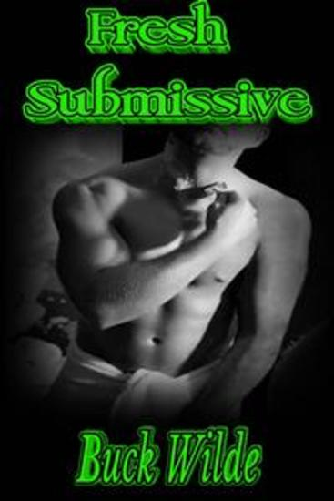 Fresh Submissive - cover
