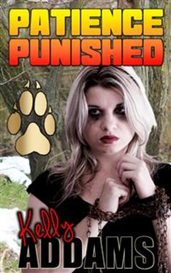 Patience Punished - cover