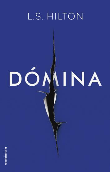 Dómina - cover
