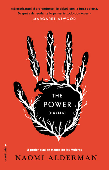 The Power - cover