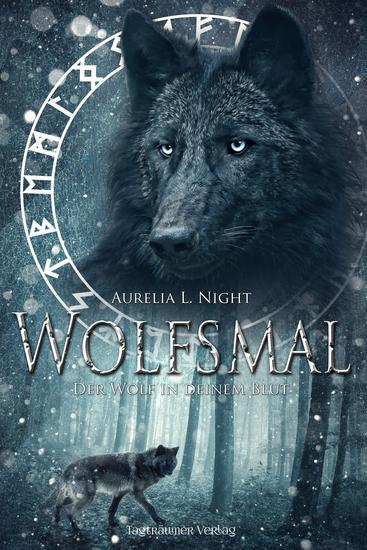 Wolfsmal - Der Wolf in deinem Blut - cover