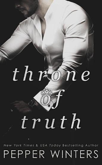 Throne of Truth - cover
