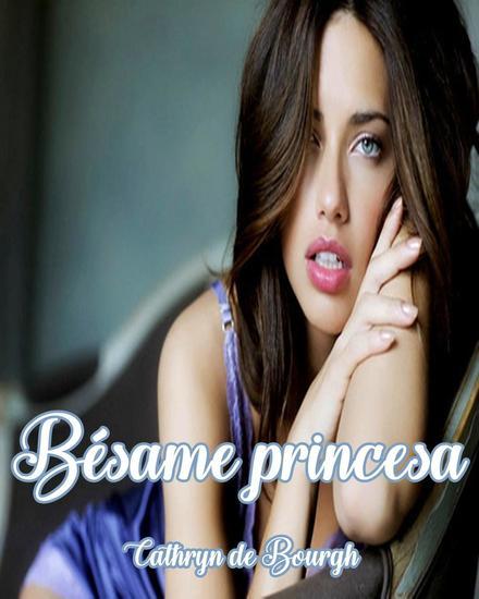 Bésame princesa - cover