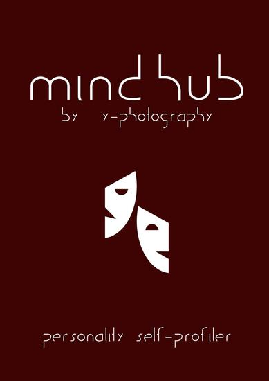 MindHub: Personality Self-Profiler - cover