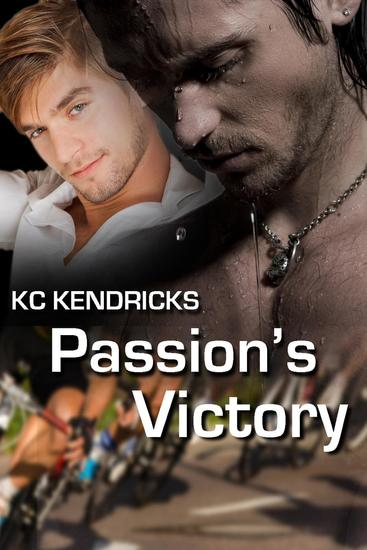 Passion's Victory - cover