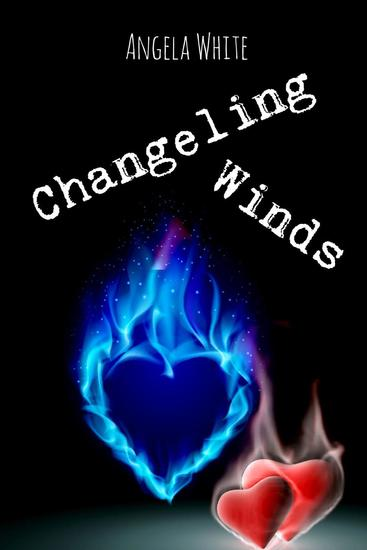 Changeling Winds - The Bachelor Battles Trilogy #2 - cover