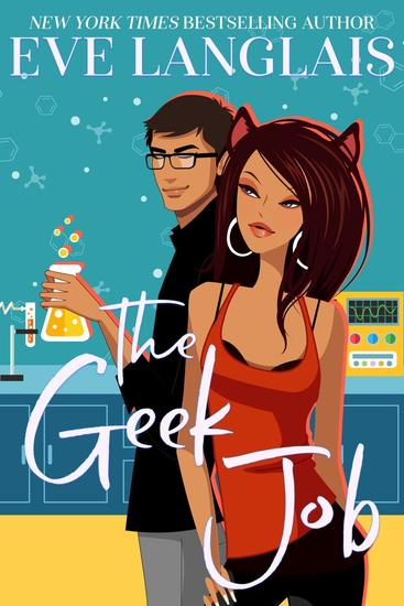 The Geek Job - cover