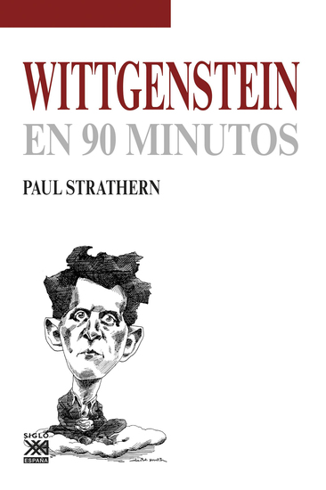 Wittgenstein en 90 minutos - cover
