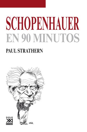 Schopenhauer en 90 minutos - cover