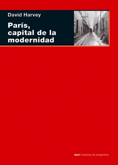 París capital de la modernidad - cover