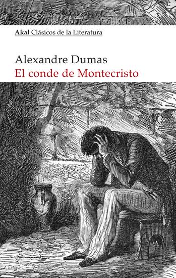El conde de Montecristo - cover