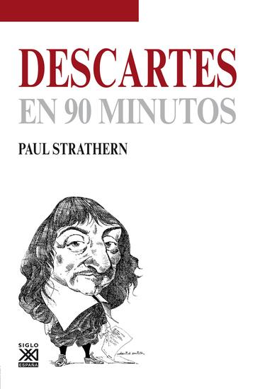 Descartes en 90 minutos - cover