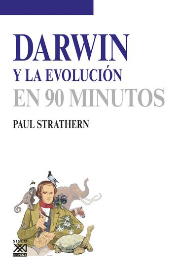 Darwin y la evolución - cover