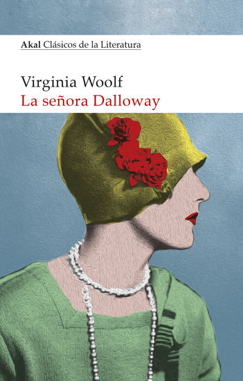 La señora Dalloway - cover