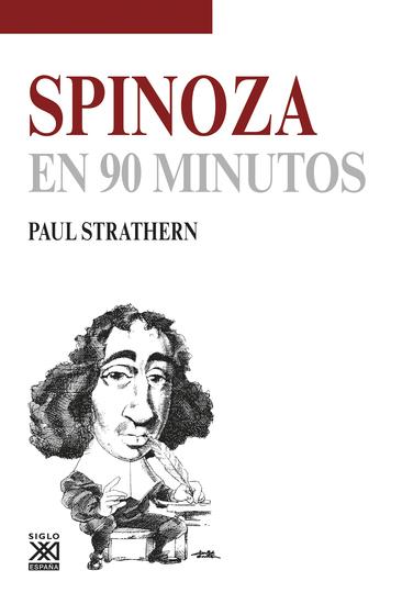 Spinoza en 90 minutos - cover