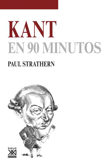 Kant en 90 minutos - cover