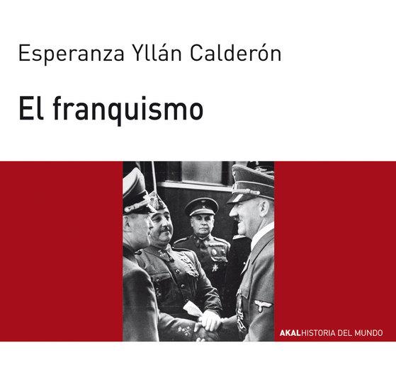 El franquismo - cover