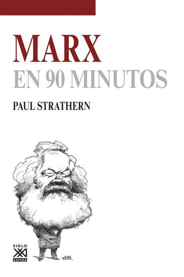 Marx en 90 minutos - cover