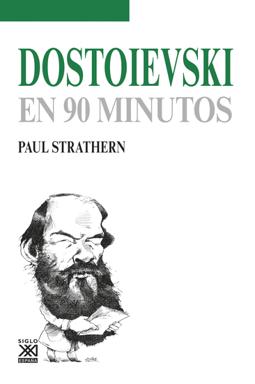 Dostoievski en 90 minutos - cover