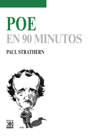Poe en 90 minutos - cover