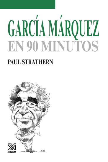 García Márquez en 90 minutos - cover