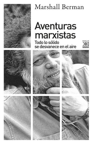 Aventuras Marxistas - cover