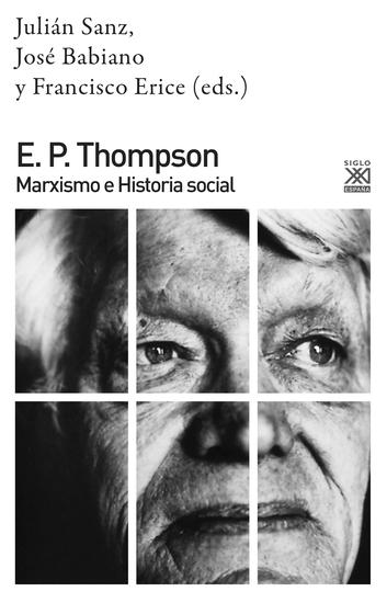 E P Thompson - Marxismo e historia social - cover