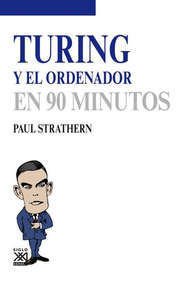 Turing y el ordenador - cover