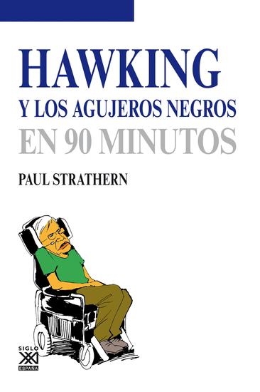 Hawking y los agujeros negros - cover