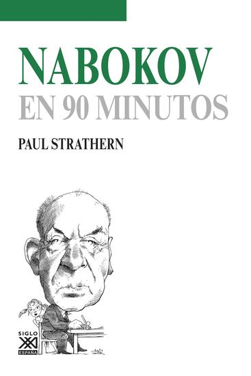 Nabokov en 90 minutos - cover