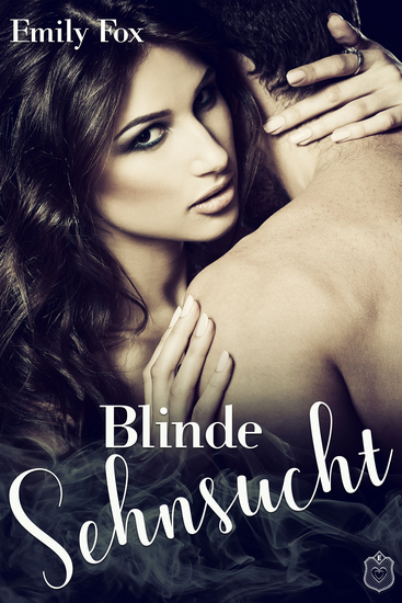 Blinde Sehnsucht - cover