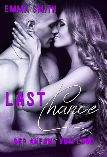 Last Chance - (Chance-Reihe) - cover