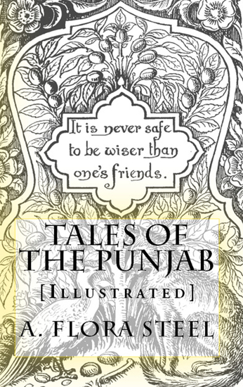 Tales of the Punjab - cover