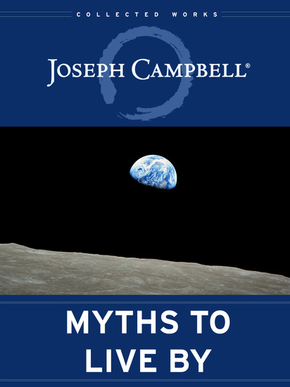 Myths to Live By - cover