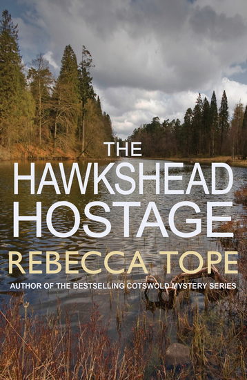 The Hawkshead Hostage - cover