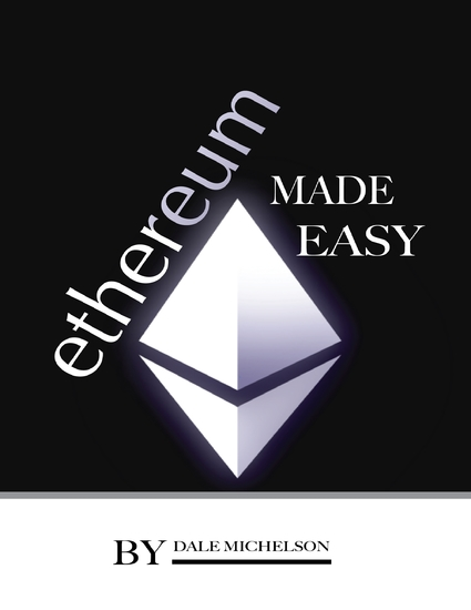 Ethereum: Made Easy - cover