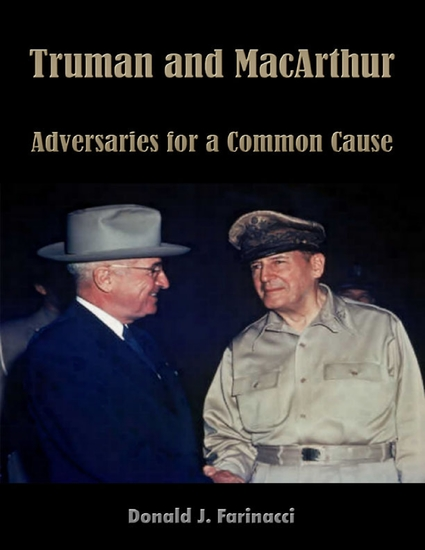 truman vs mac arthur essay Watch video douglas macarthur was an american general best known for his command of when he criticized president harry truman's handling of his father, arthur.