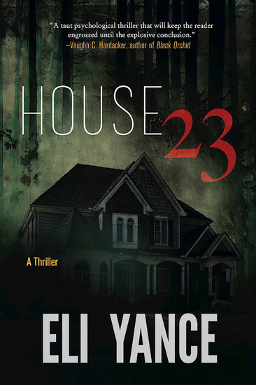 House 23 - A Thriller - cover