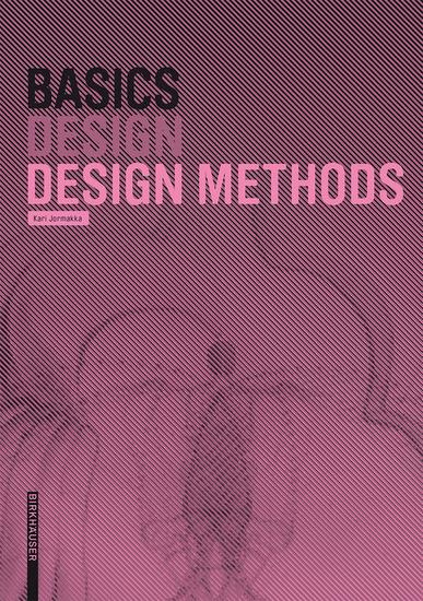 Basics Design Methods - cover