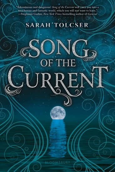 Song of the Current - cover