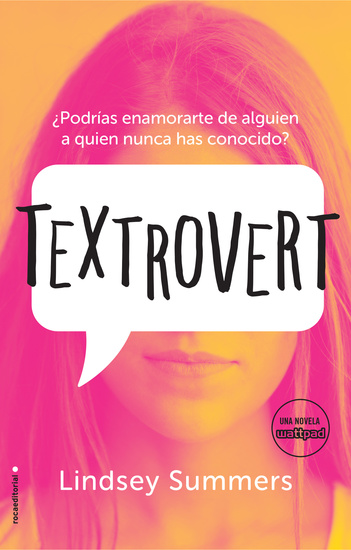Textrovert - cover
