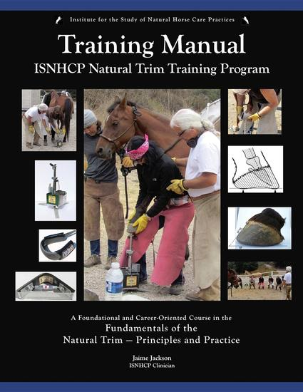 ISNHCP Training Manual - cover