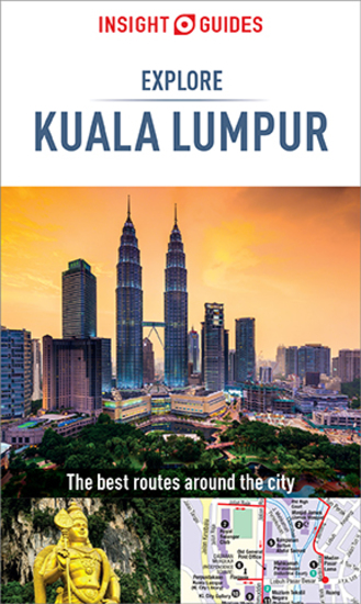 Insight Guides Explore Kuala Lumpur (Travel Guide eBook) - cover