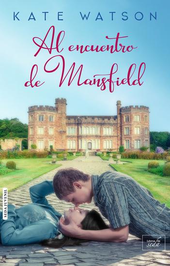 Al encuentro de mansfield - cover