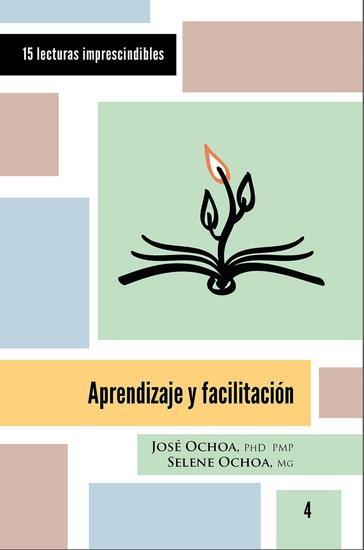 Aprendizaje y facilitación - cover