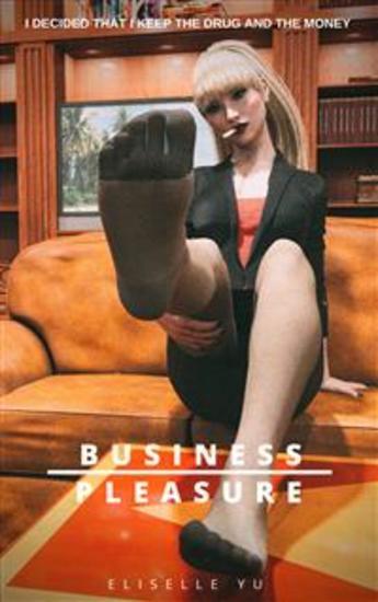 Business Pleasure - cover